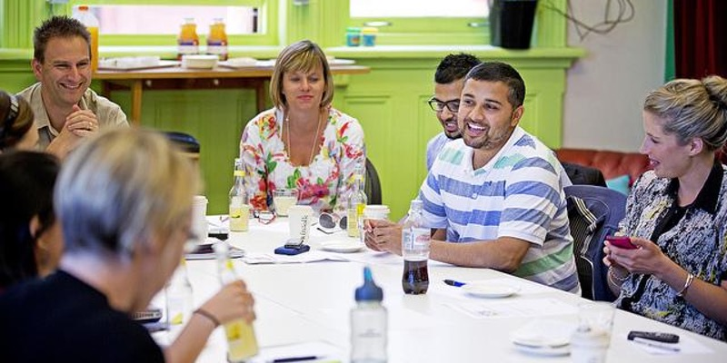 Arts in Education Learning Group