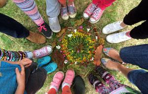 ArtWorks Cymru Learning Groups