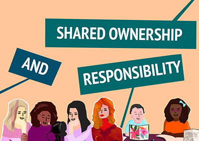 Shared Ownership and Responsibility